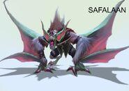 Safalaan (Wyrd) concept art