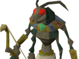 Scabaras ranger