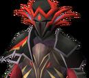 Warpriest of Zamorak armour