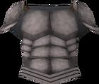 Fighter torso detail old2