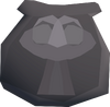 Giant ent pouch(u) detail