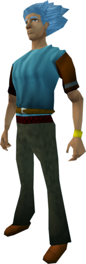 File:Gold bracelet equipped.png