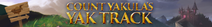 Gone Yak Tracking banner
