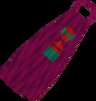 H.a.m. cloak detail