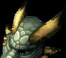 Hydrix dragon mask