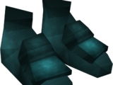 Rune boots
