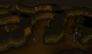 Shadow Dungeon view