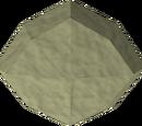 Uncut opal