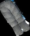 Werewolf legs (white, male) detail