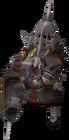 Chaos dwarf hand cannoneer female