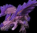 Dragonstone dragon