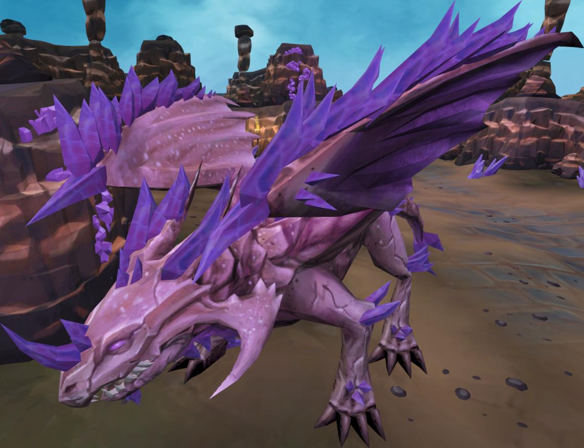 Gemstone dragons | RuneScape Wiki | FANDOM powered by Wikia