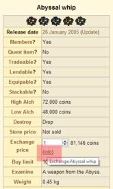 Exchange help 1