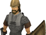 Fortress guard (historical)