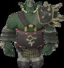 General Graardor old