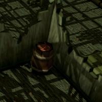Hidey-hole Port Phasmatys