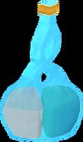 Supreme overload potion detail