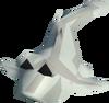 Whitefish detail