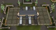 Barbecue tier 5