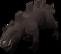 Corruption Beast