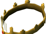 Crown of Loyalty (7 year)