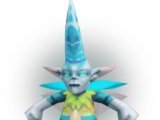 Crystal impling