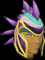 Dragonstone helm chathead