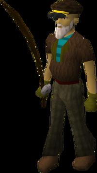 Fisherman (Holy Grail)