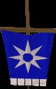 Asgarnia bandeira
