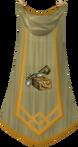 Capa de Mestre de Construção detalhe
