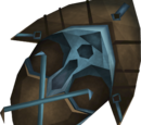 Exquisite shield