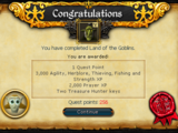 Land of the Goblins/Quick guide