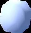 Lantern lens detail