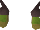 Moonclan gloves