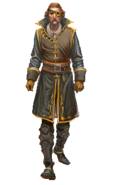 Navigator Outfit (male) update image