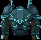 Rune platebody (t) detail