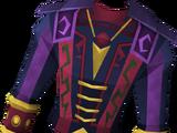 Superior seasinger's robe top