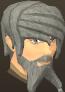 Split Beard