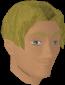 Student (Digsite, animal skull) chathead