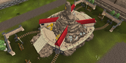 Tier 5 mining plot