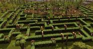 Aldeia dos Gnomos Arborícolas
