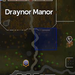 Large Rift location