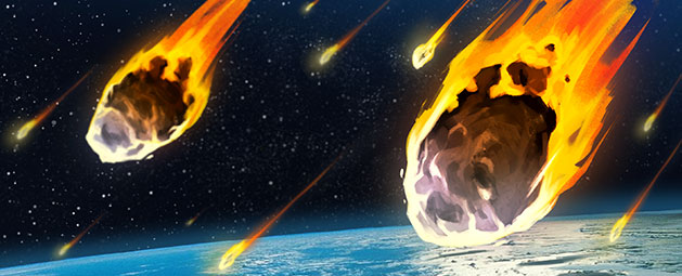 Meteor Storm update post header