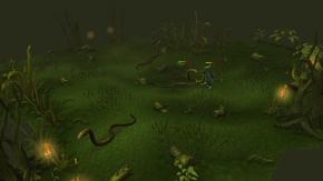 TempTrek Swampsnake
