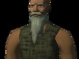 Weird Old Man