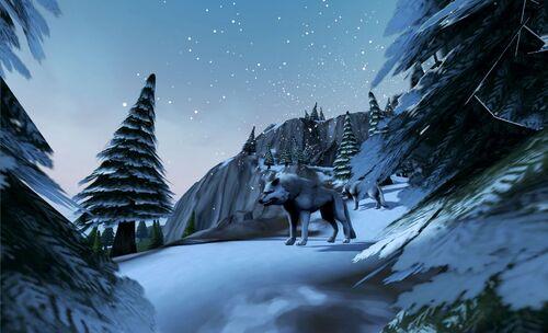 White Wolf Mountain news image 2