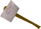 White warhammer detail old