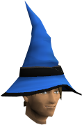 wizard hat t runescape wiki fandom powered by wikia