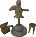 Armour stand built.png