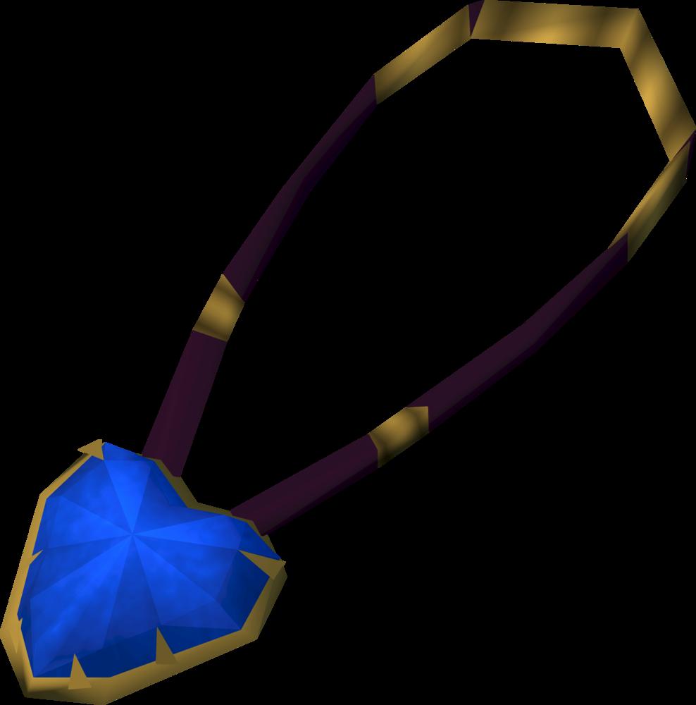 Desert amulet 1 detail